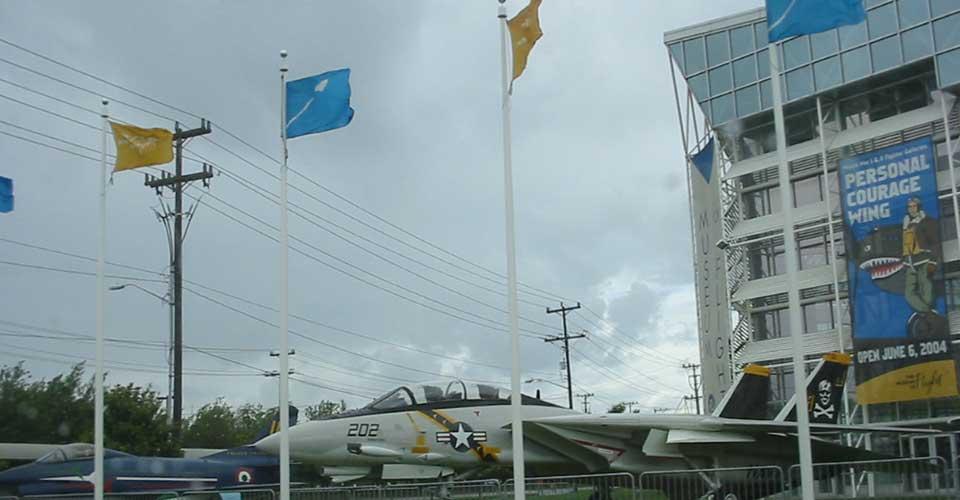 Seattle Boeing Museum of Flight