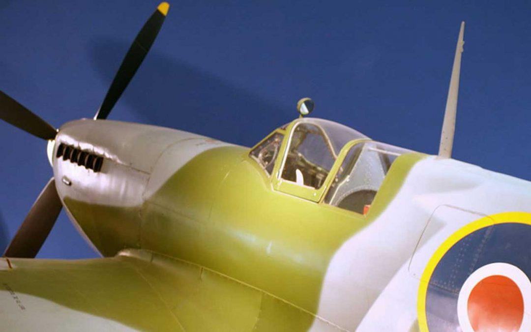 The British Columbia Aviation Museum –