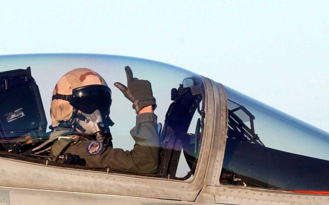 Pilots' Bill of Rights Passes Senate