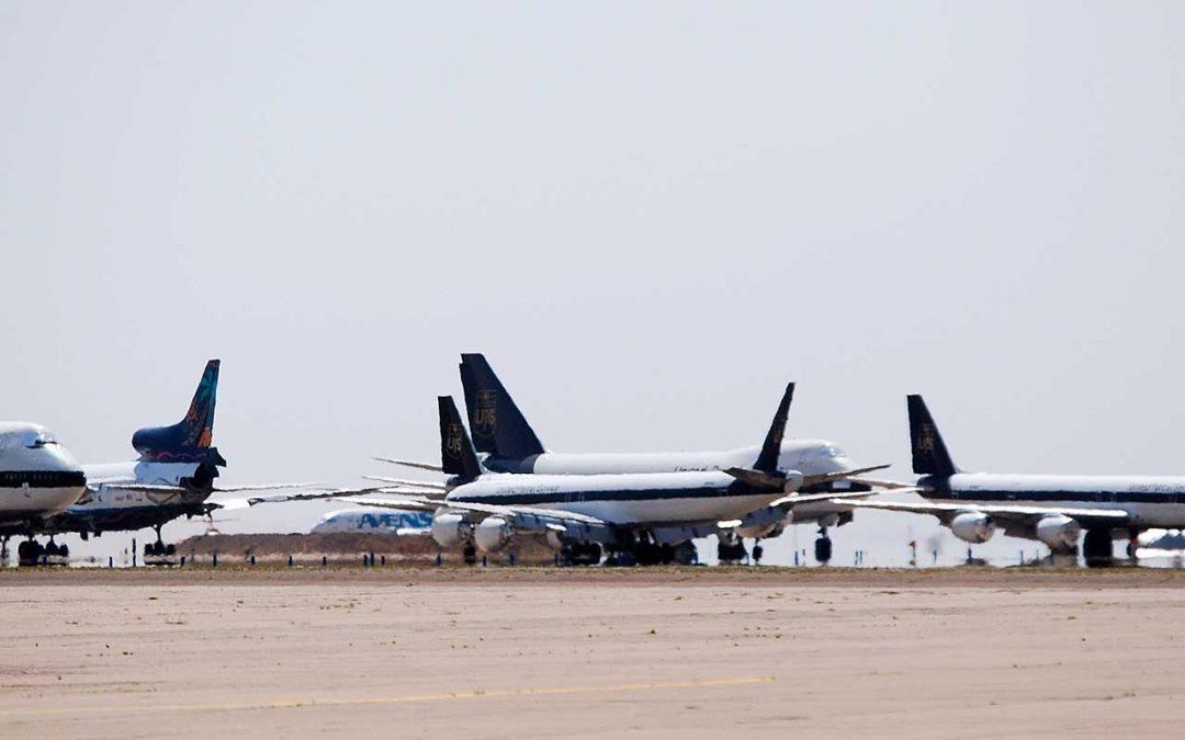 Walker Air Force Base Legacy