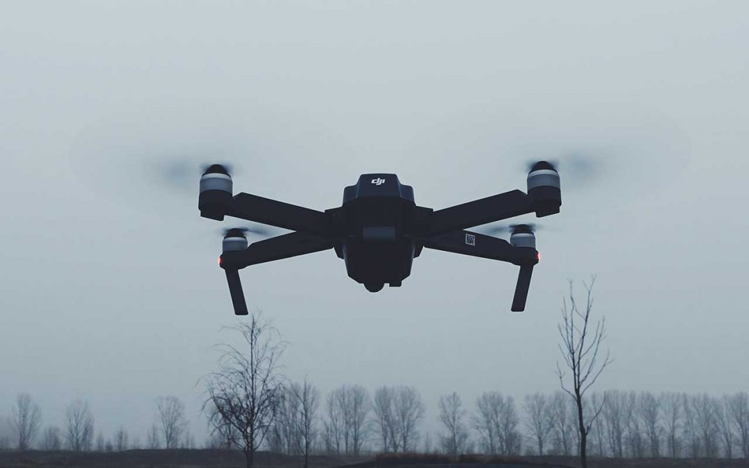 NTSB Judge Order Questions FAA's Authority to Punish Commercial Operators of UAV's
