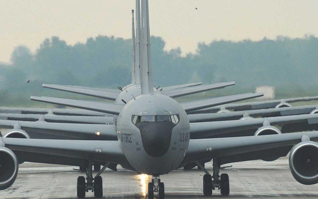 FAA Rebuffs AIRPOOLER