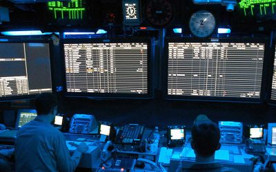 Failure to Provide Air Traffic Data results in Dismissal of FAA's Complaint