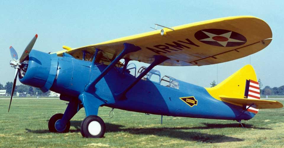 O-46A at Wright Field