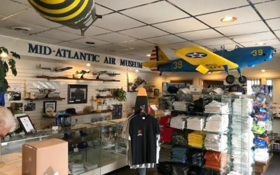 Salute to the Mid-Atlantic Air Museum