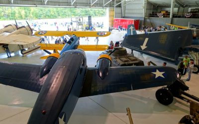 FAA Rescinds and Refuses to Extend Exemption of Collings Foundation to Operate Aircraft as Part of Living History Flights