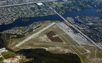 Palm Beach County Jet Ban at Lantana Air Park Struck Down by FAA, January 13, 2021